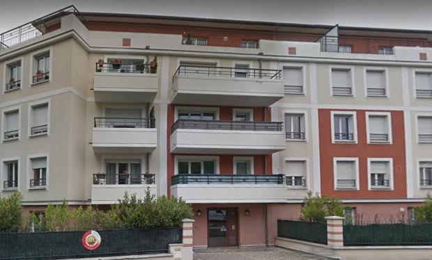 Appartement Le Plessis Trevise T1 31m2 Terrasse 13m²