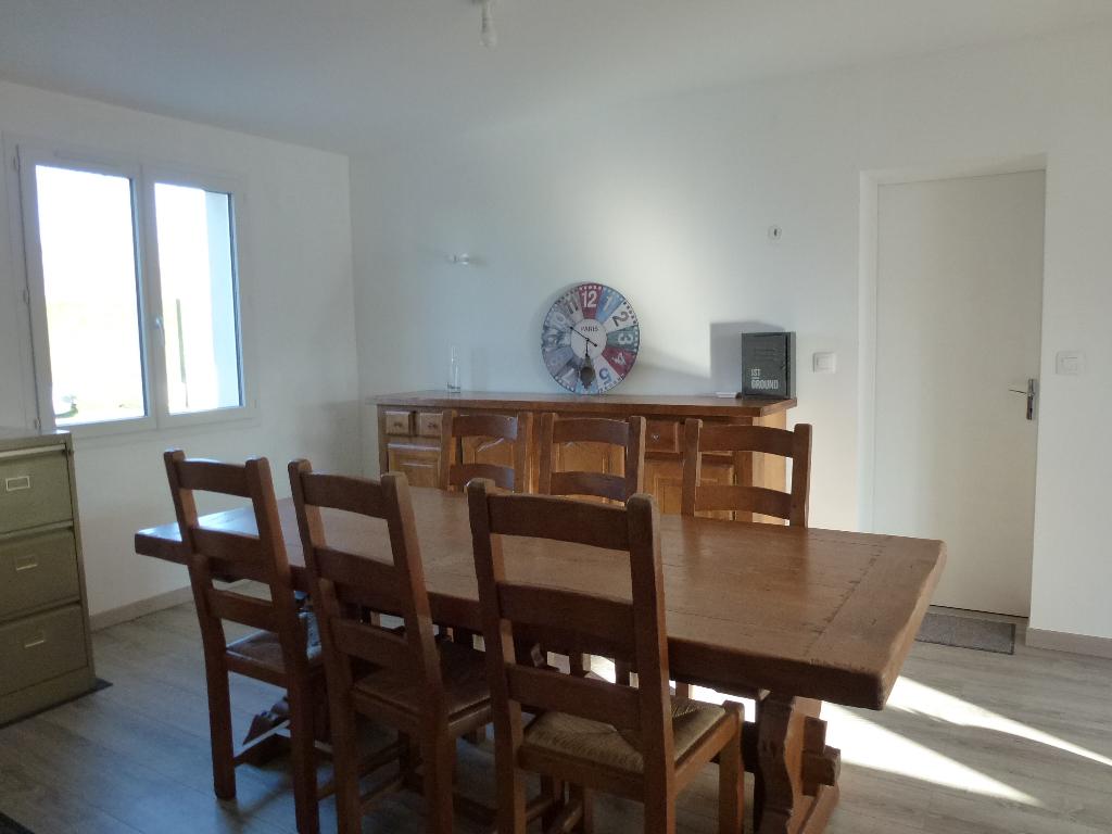 Maison 2 chambres Sainte Pazanne 44680