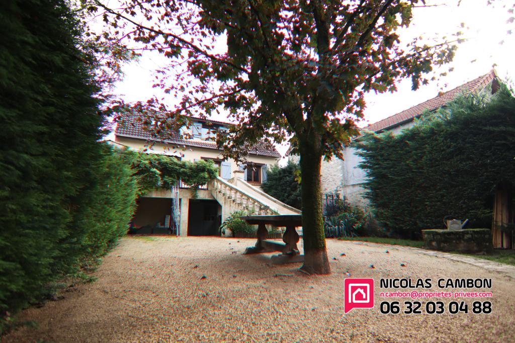 Maison Samoreau 5 pièces - 4 chambres - 150 m2 sur terrain 750m2