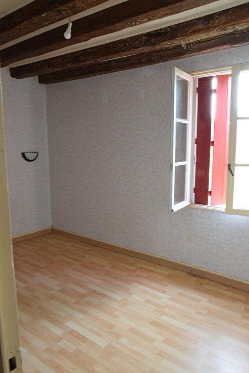 Proche Vendôme maison à rénover en plein centre ville 5 pièce(s) 82 m2
