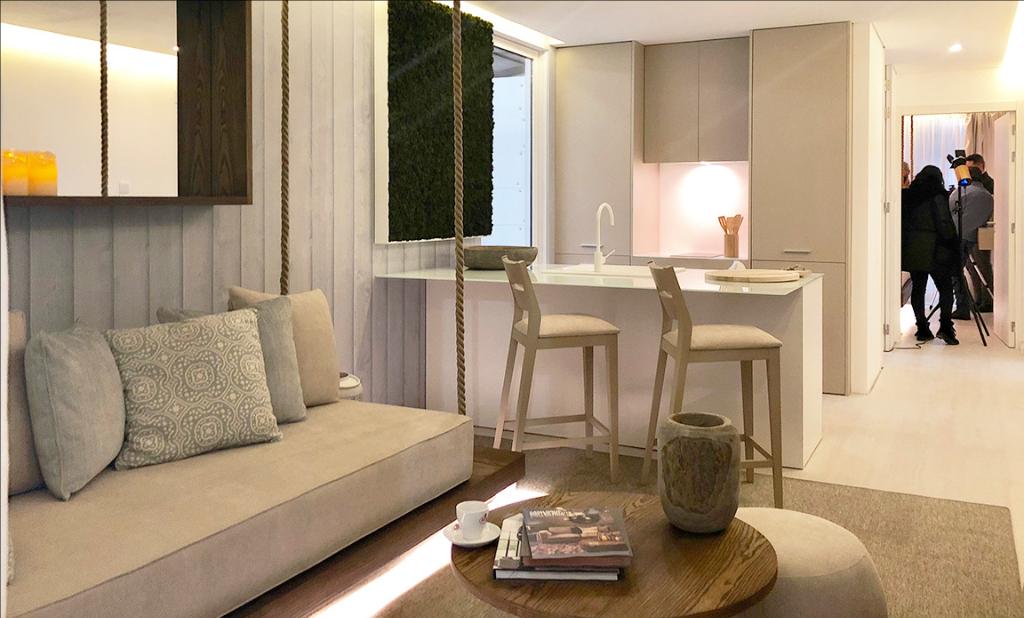 Propriété de loisirs  2 pièce(s) 40 m2