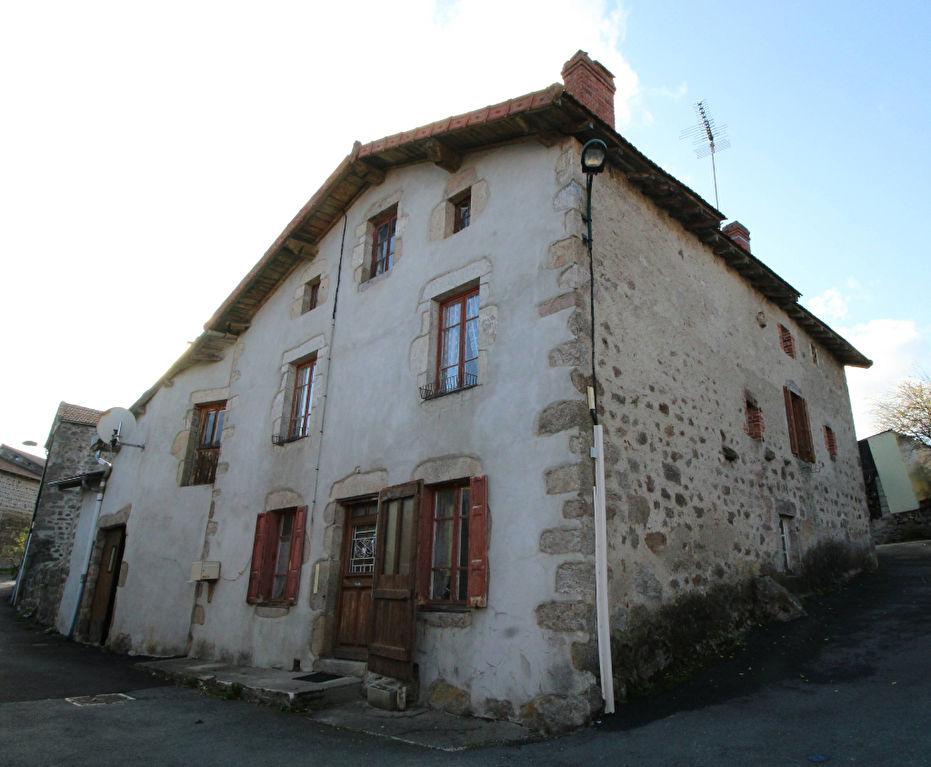 Maison 5 pièce(s) 90 m2 Grange terrain