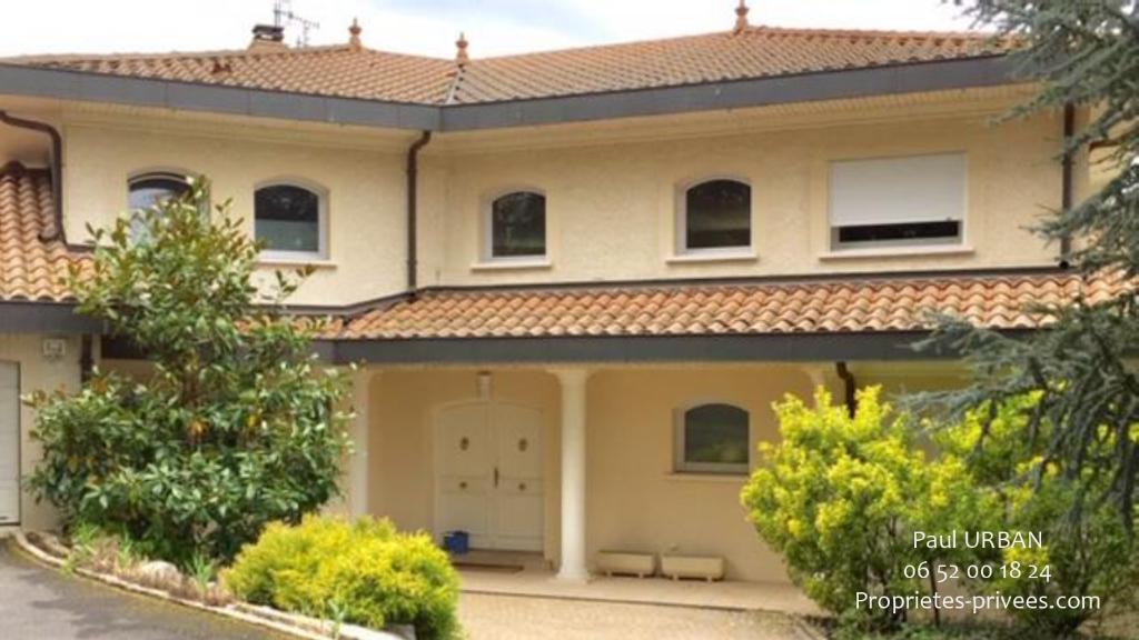 Villa, 300m² , 5 Chambres - NERNIER (74140)