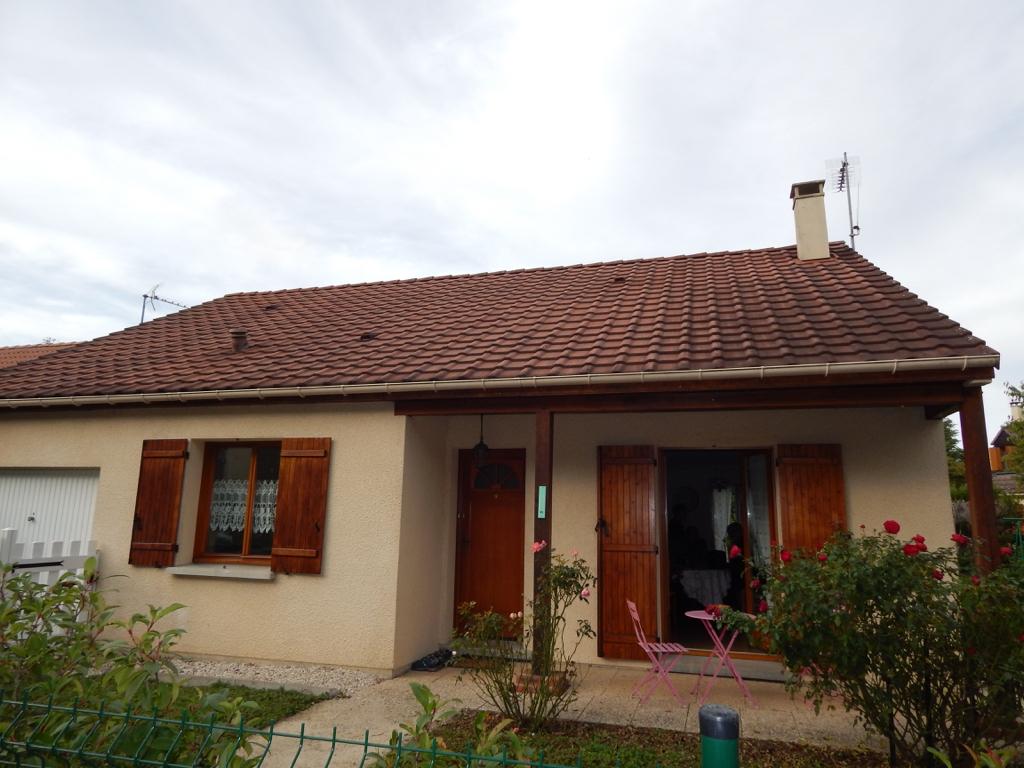 Maison Sens 4 pièce(s) 88 m2