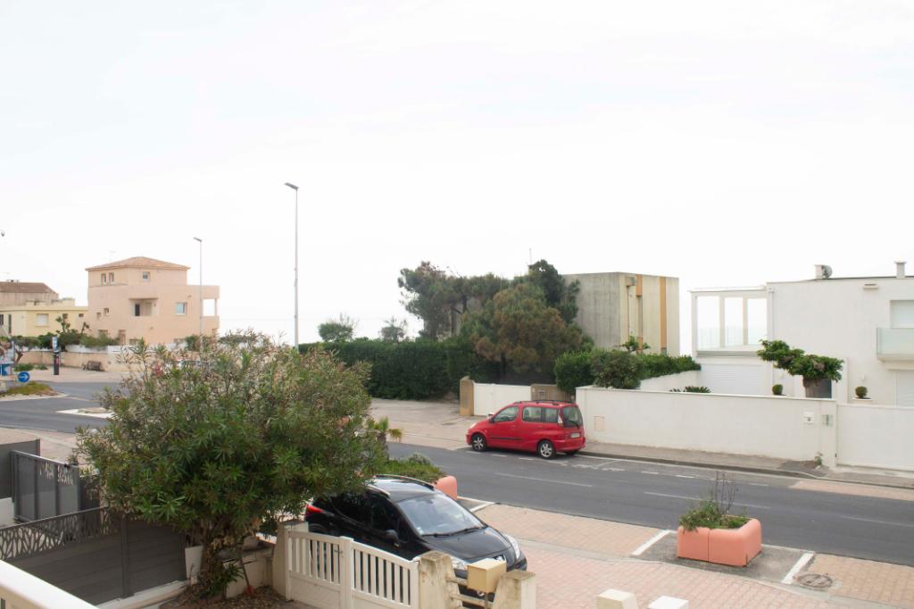 Appartement  3 pièces de 48 m², 34250 Palavas Les Flots