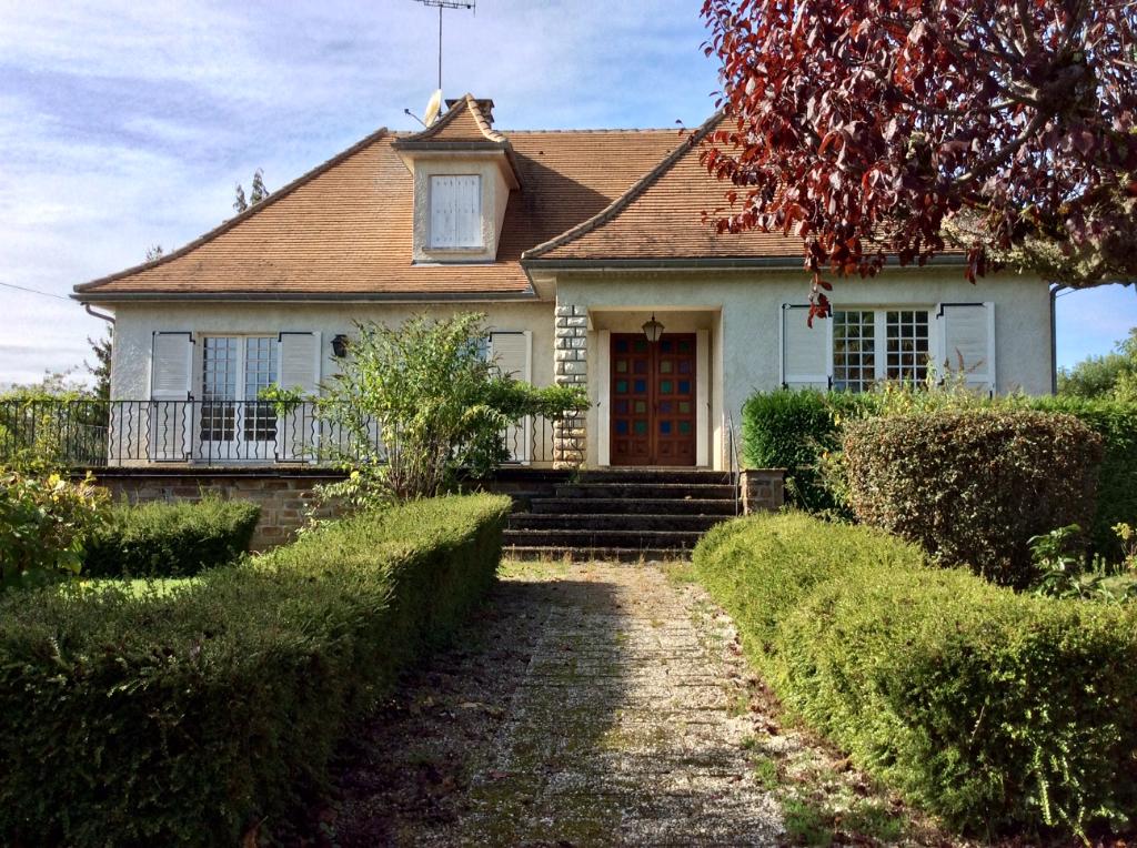 Maison 185 m2 - 7 pièces - Corgnac sur l'Isle 24800
