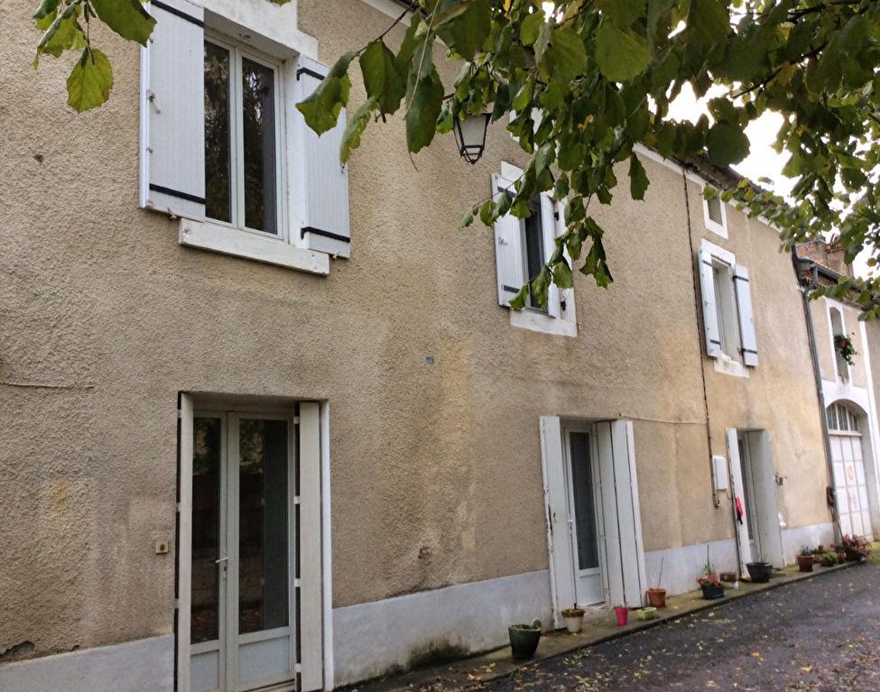 Maison - Investissement locatif - Corgnac sur l'Isle 24800