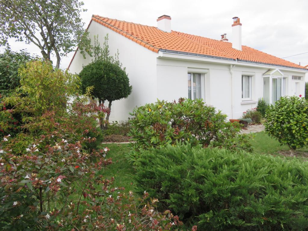 Maison Basse Goulaine 5 pièce(s) 110 m2