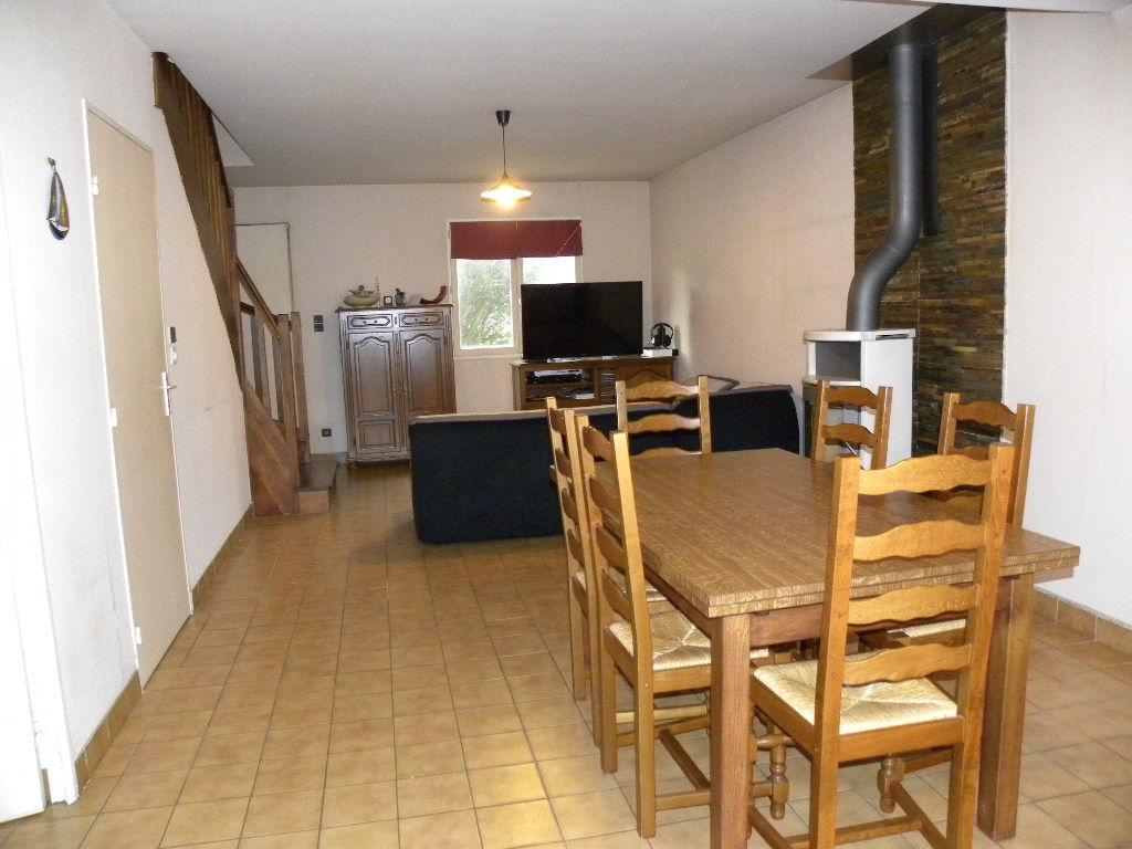Maison Angers 4 pièce(s) 90 m2