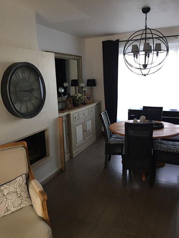 Maison Saint Martin Boulogne 4 pièce(s) 97 m2