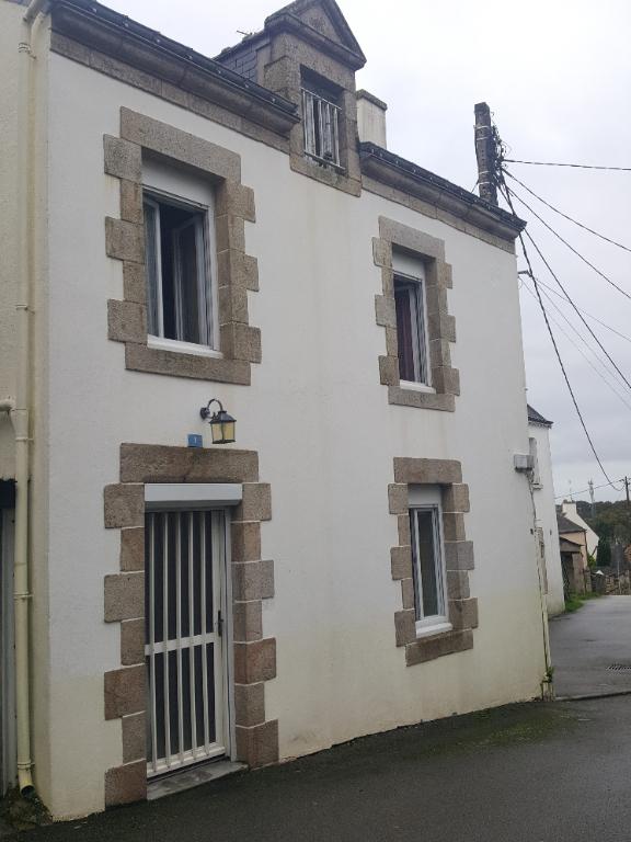 Maison de ville Plumergat 2 pièce(s) 44 m2