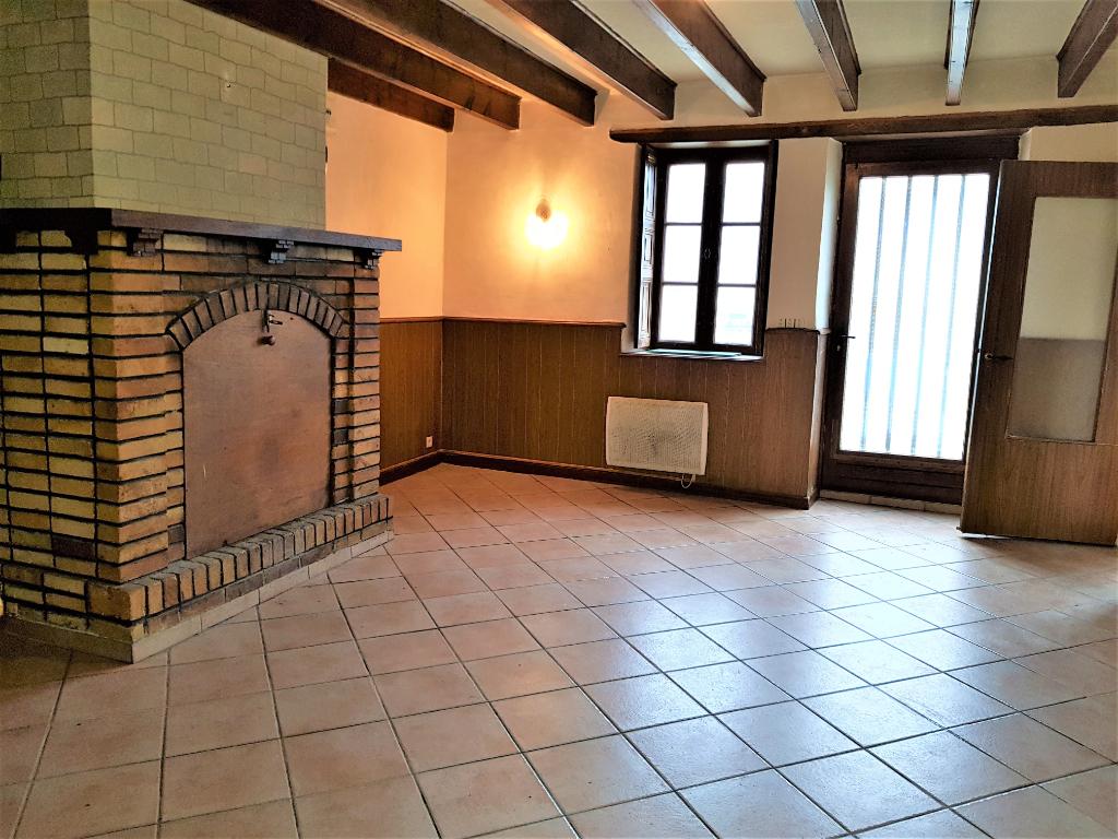 Maison  Nort sur Erdre 44390 4 pièce(s)  150990 HAI