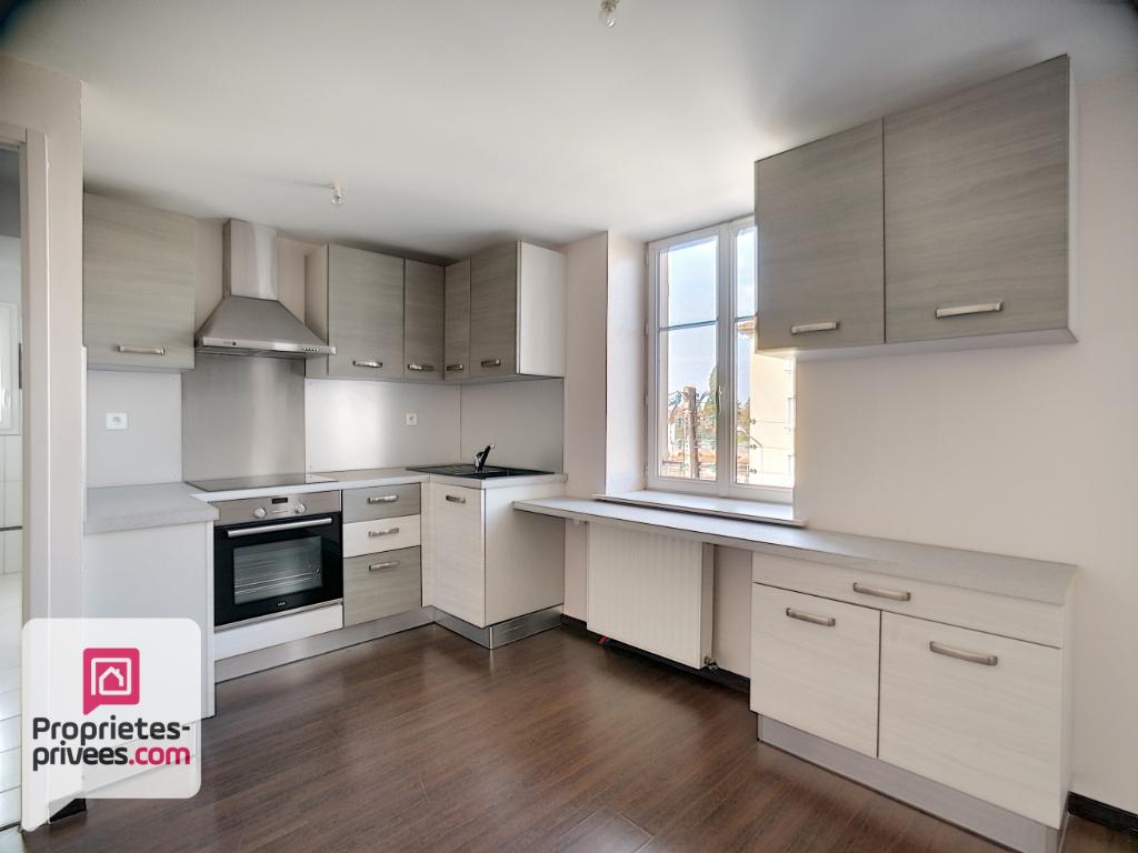 Appartement Luneville 2 pièce(s) 44 m2