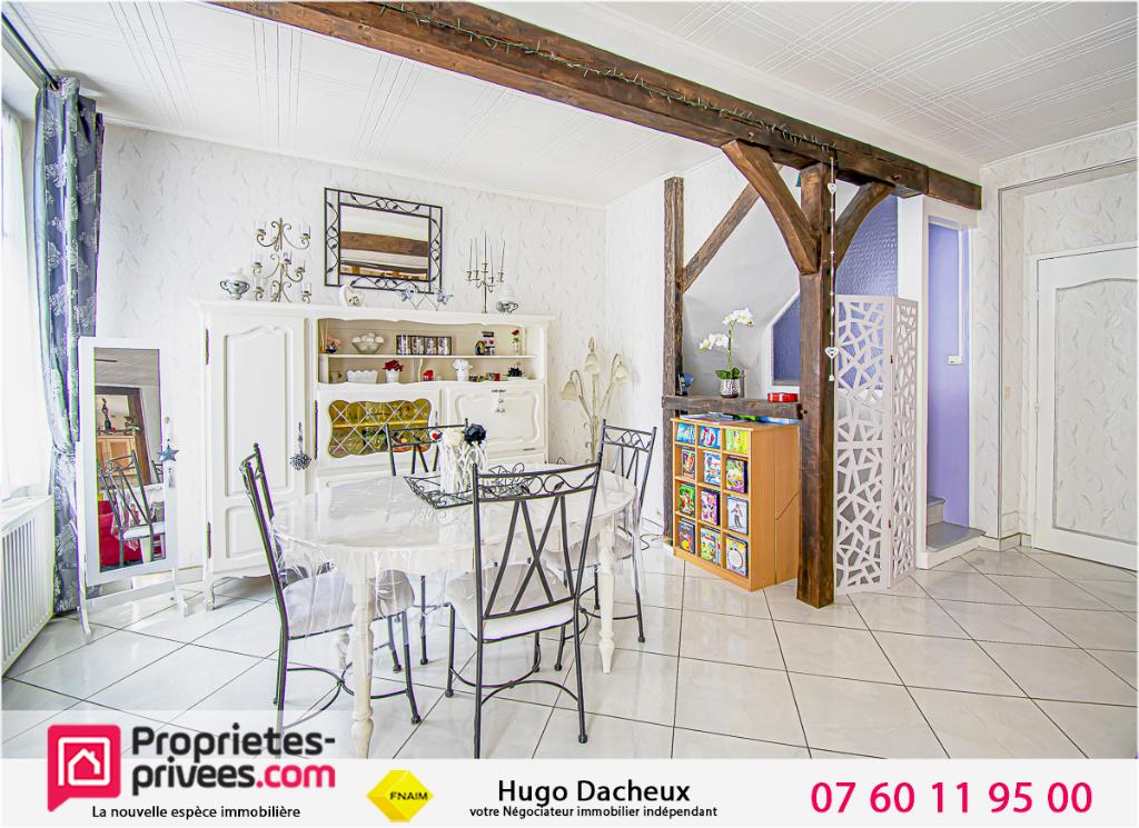 Maison Massay 5 pièce(s) 150 m2