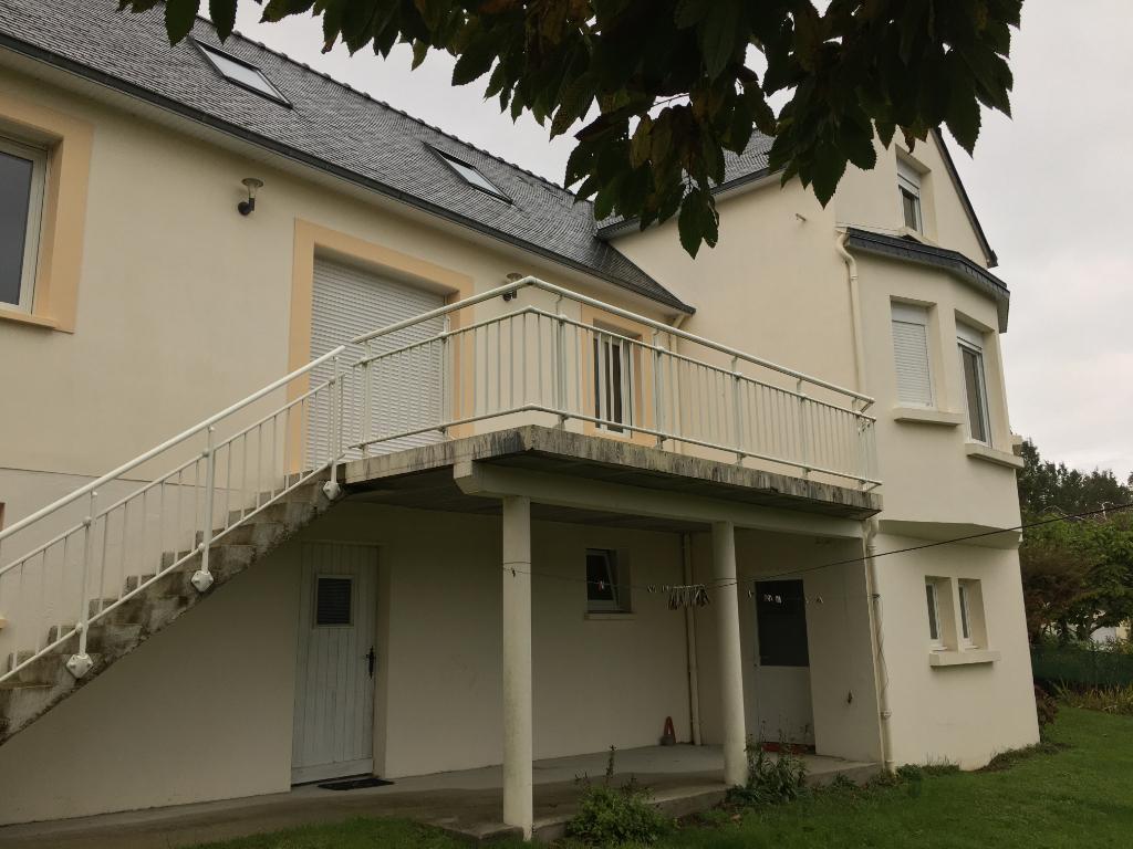 Maison Quimperle 6 pièce(s) 138 m2