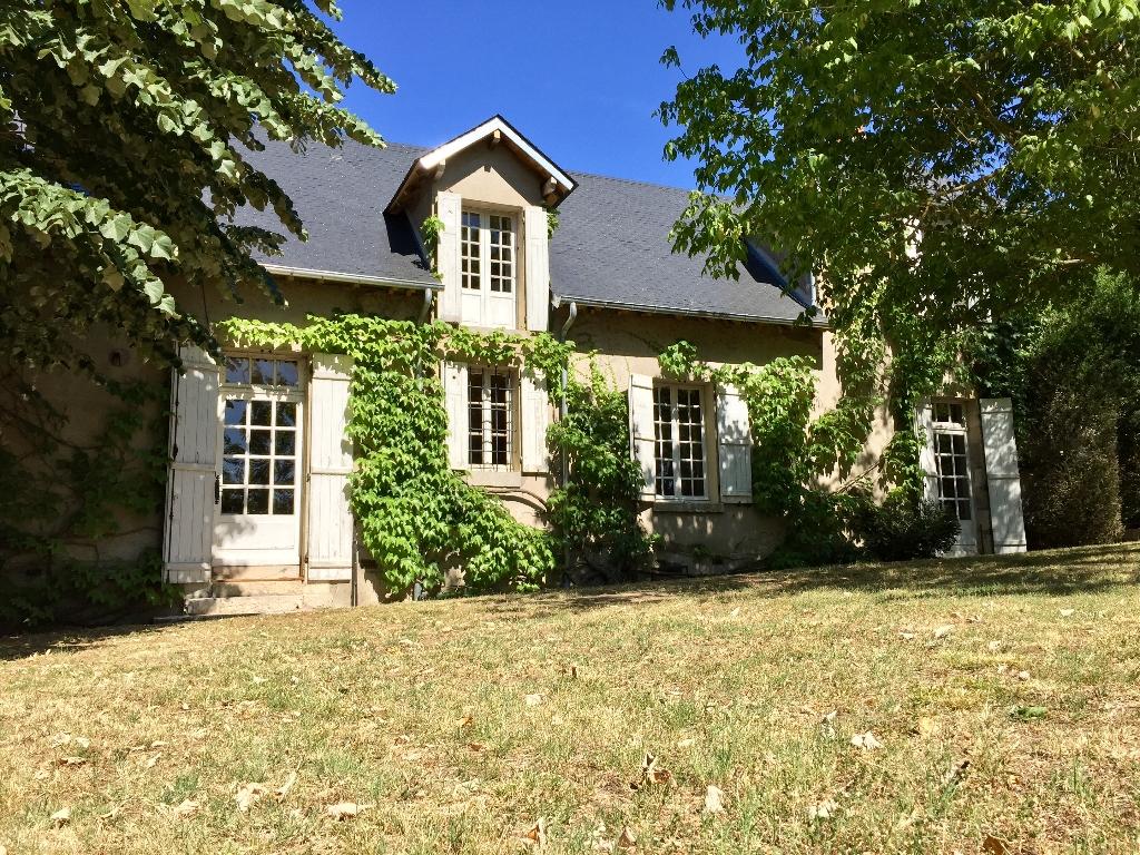 Maison à vendre 165 m2, BRIARE 45250