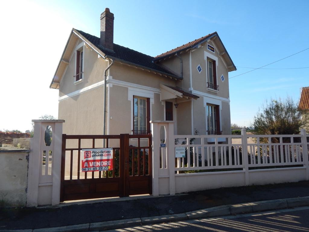 Maison Sens 4 pièce(s) 85 m2