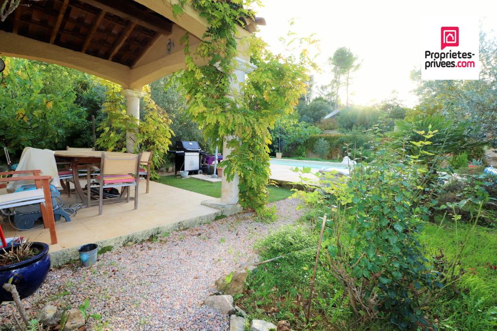 Villa 6 Pièces - 120 m²