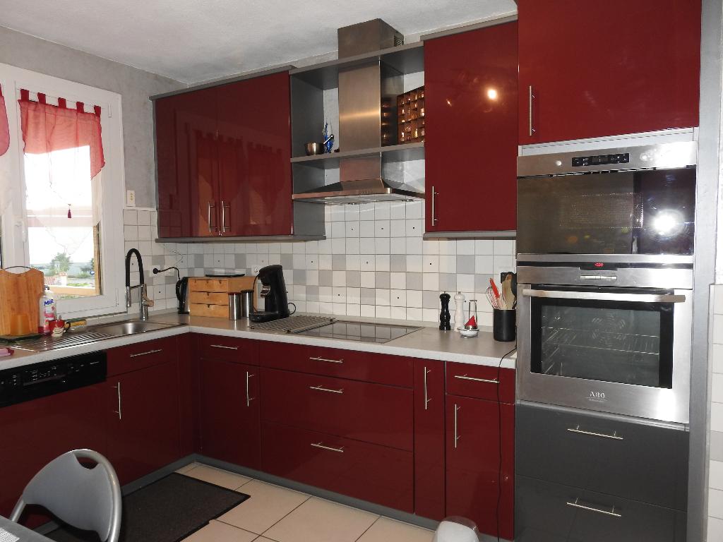 Appartement La Seyne Sur Mer 4 pièce(s) 82 m2