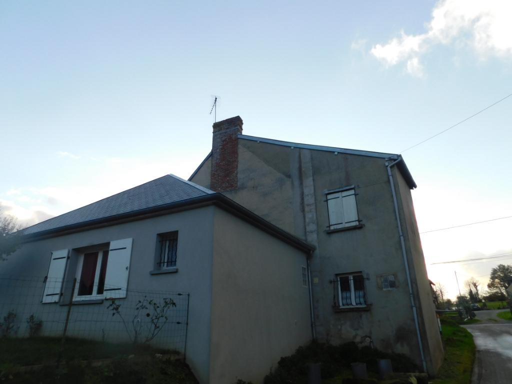 Maison Sartilly Baie Bocage 5 pièce(s) 110 m2