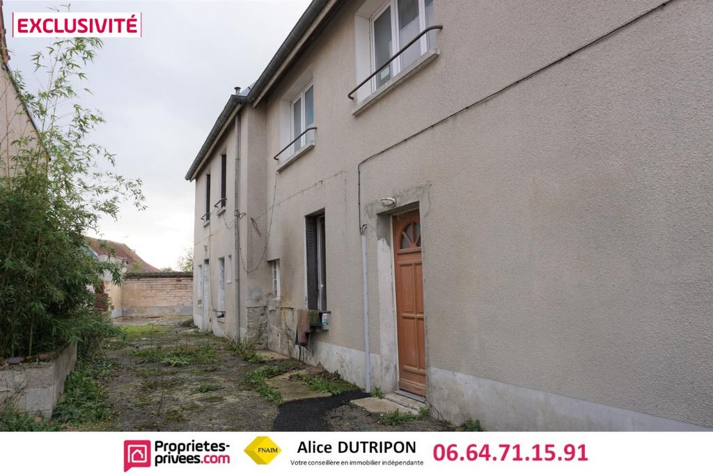 Maison proche Sézanne 7 pièce(s) 167 m2