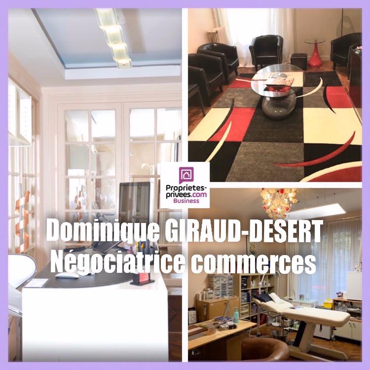 75007 PARIS - EXCLUSIVITE - MURS COMMERCIAUX  117 m²