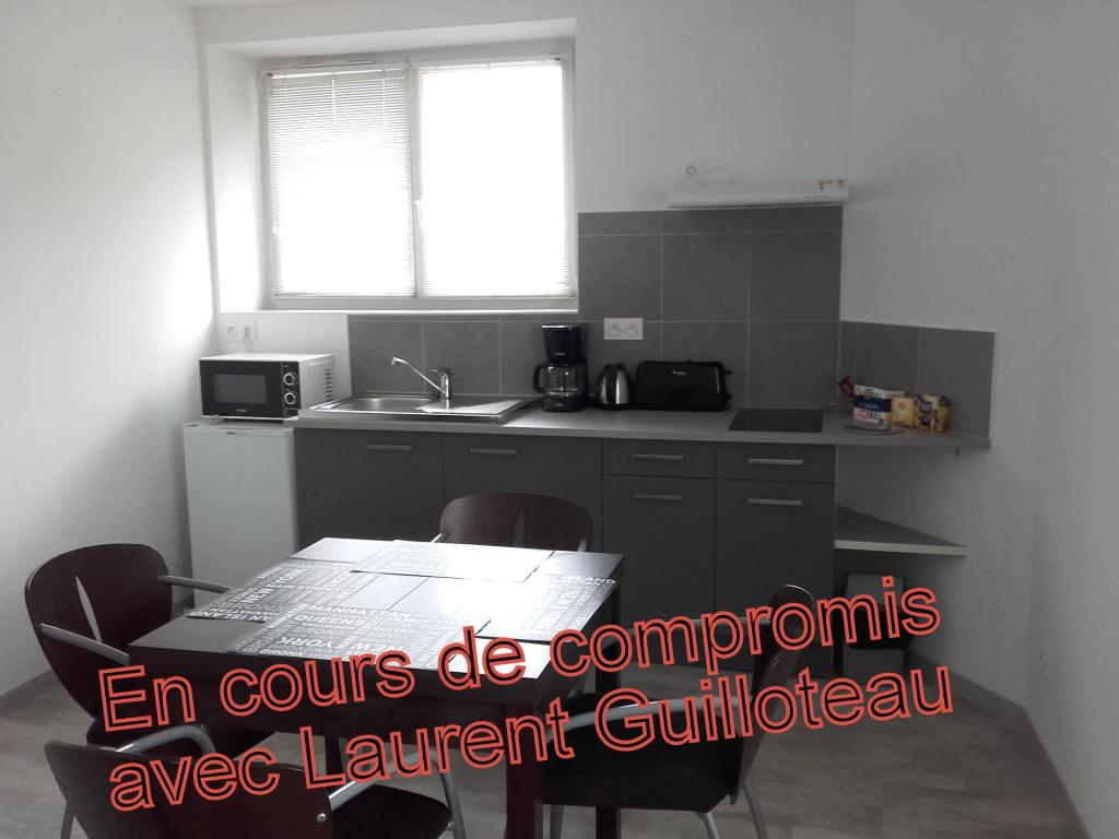Immeuble de rapport La Verrie 9 pièces235 m2