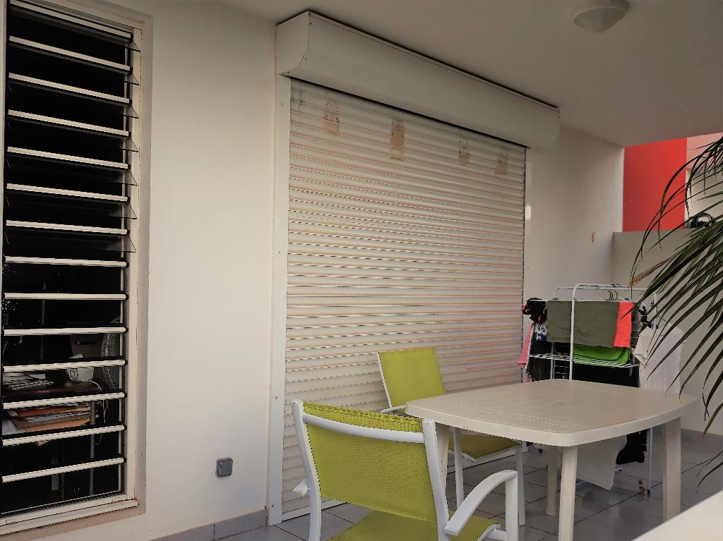 Rémire Montjoly 97354 - APPARTEMENT T2 de 51.55 m2 avec Varangue