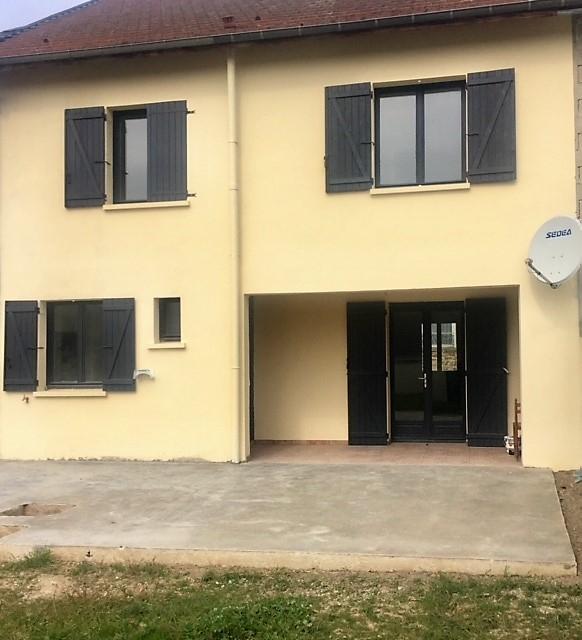 Maison Asfeld 5 pièce(s) 114 m2