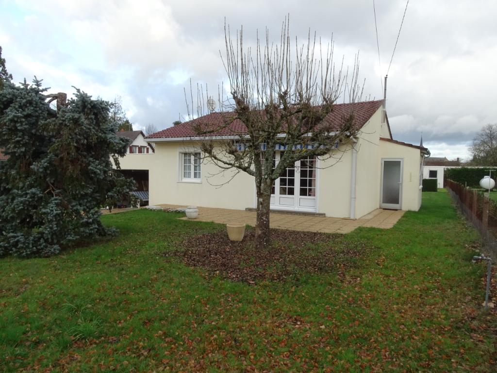 45600 - Saint Florent, Maison 3 pièces 69 m2