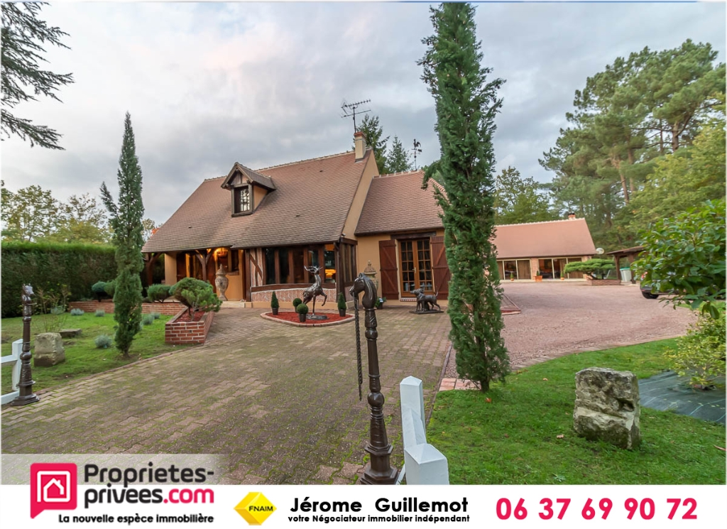 Maison Gièvres 7 pièce(s) 145 m2