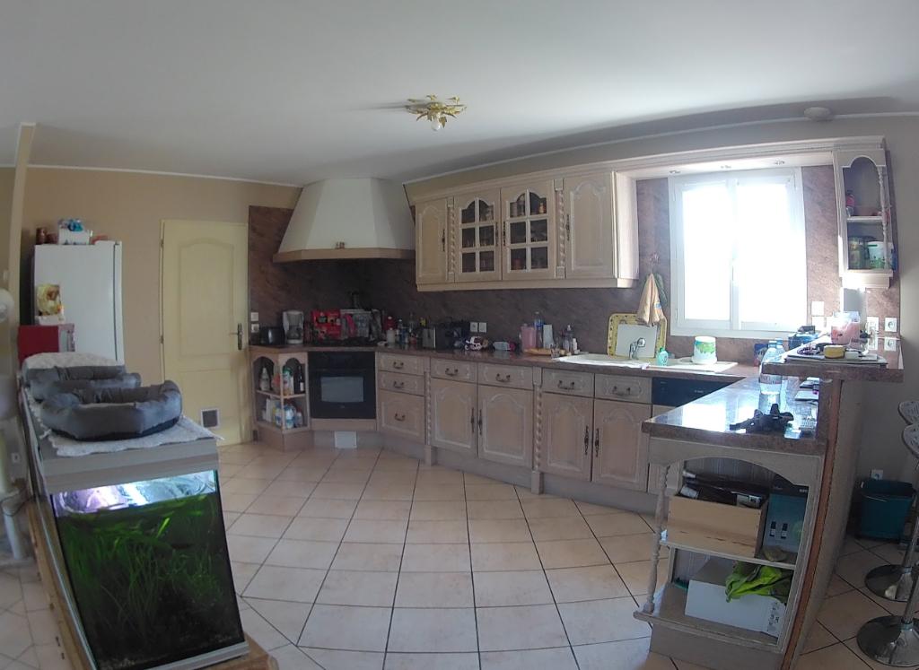 Maison  6 pièce(s) 220 m2