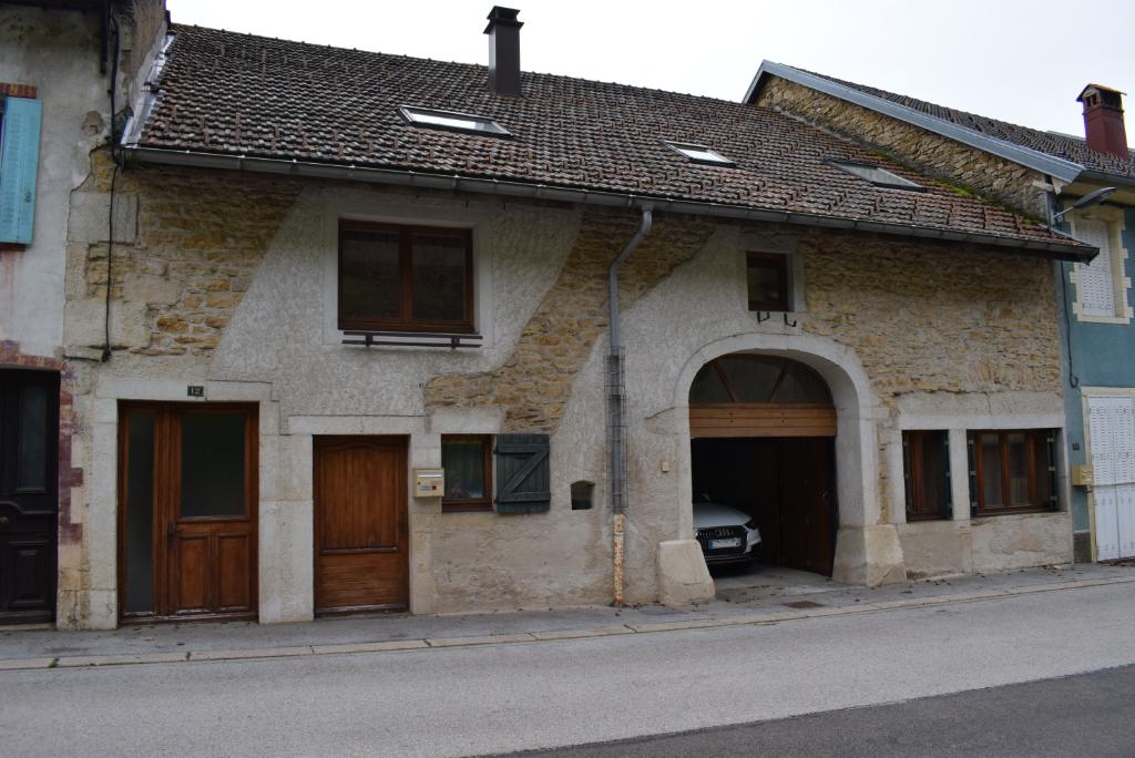 Maison Leschères 7 pièce(s) 220 m2