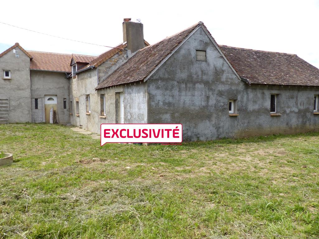 Maison Thorigne Sur Due (72160) 7 pièce(s) 175 m2