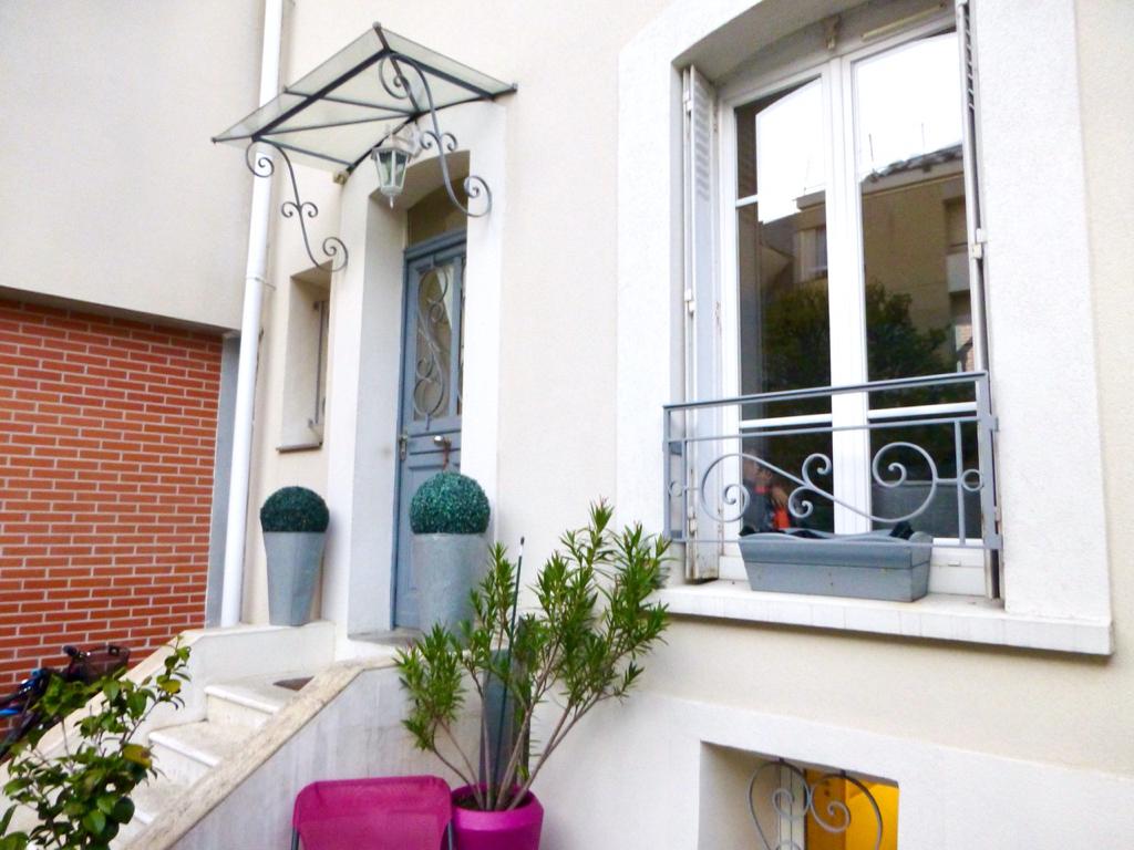 Maison 7 pièce(s)  162 m2 et 2 Terrasses