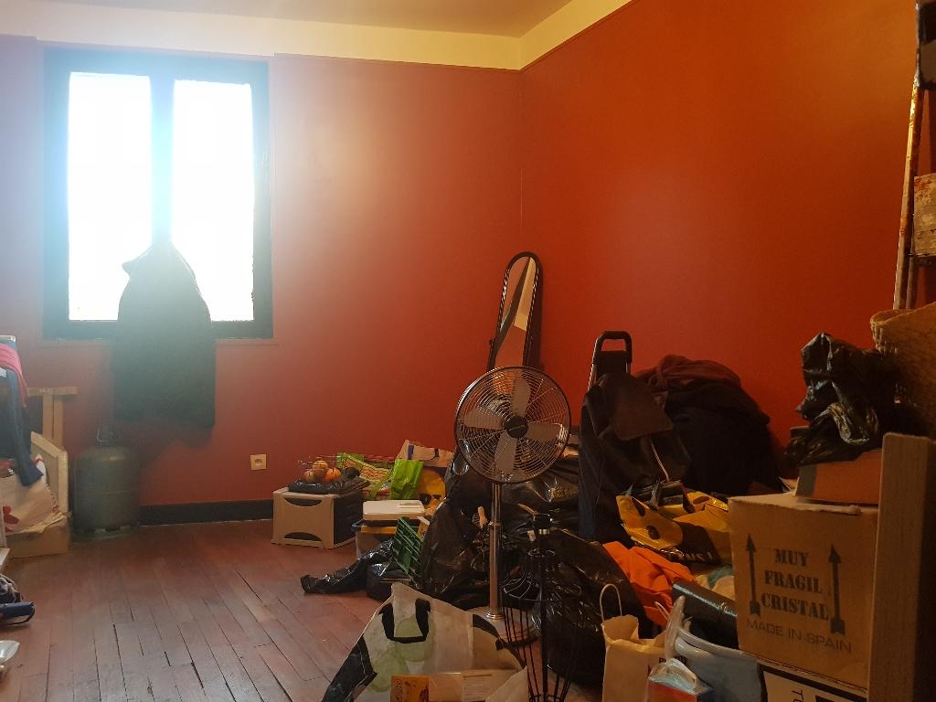 Appartement La Courneuve 2 pièce(s) 38 m2