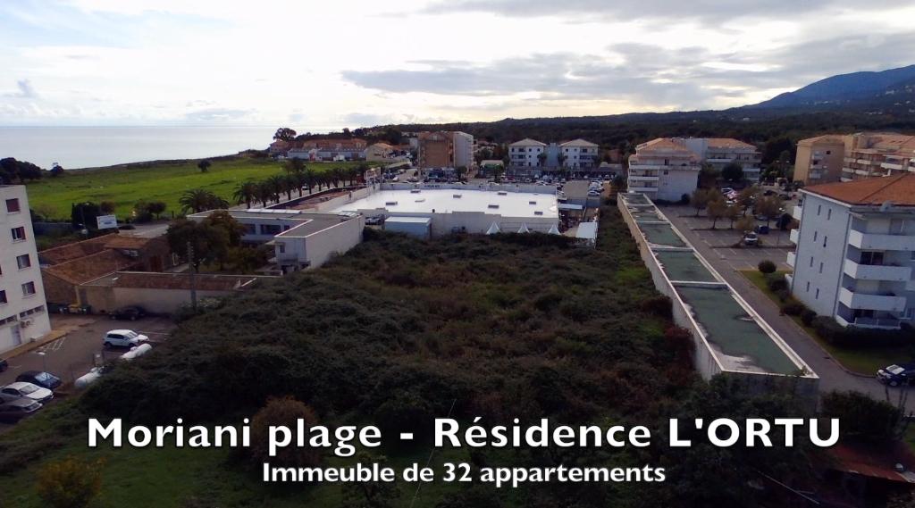 Appartement RT2012 San Nicolao 2 pièce(s) 45.27 m2