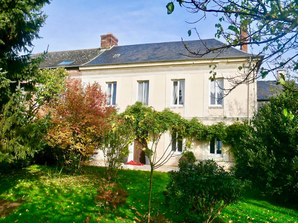 Maison Le Neubourg 10 pièce(s) 240 m2