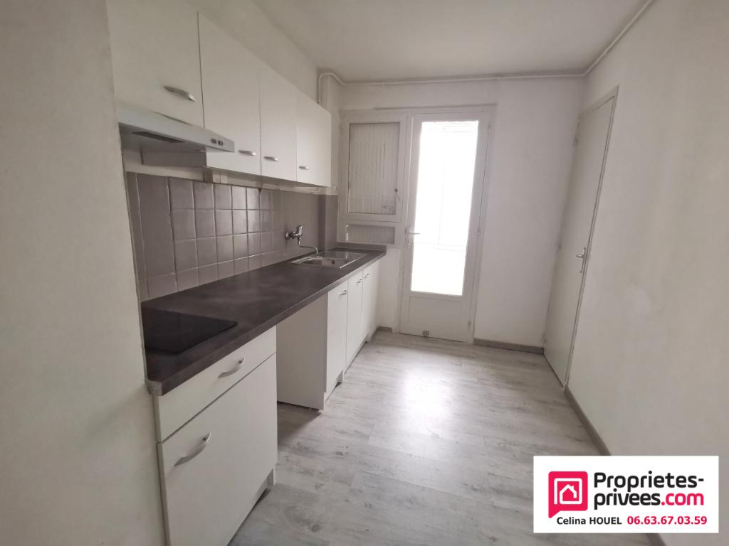 Appartement Toulon 3 pièce(s) 52.30 m2