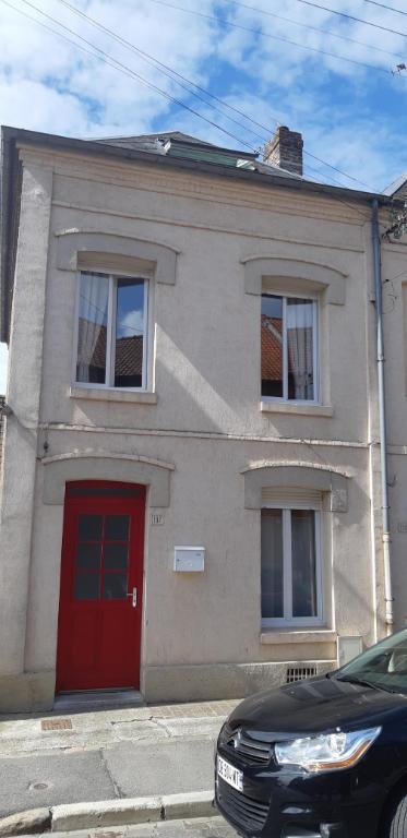 Abbeville Maison 3 chambres 75 m²