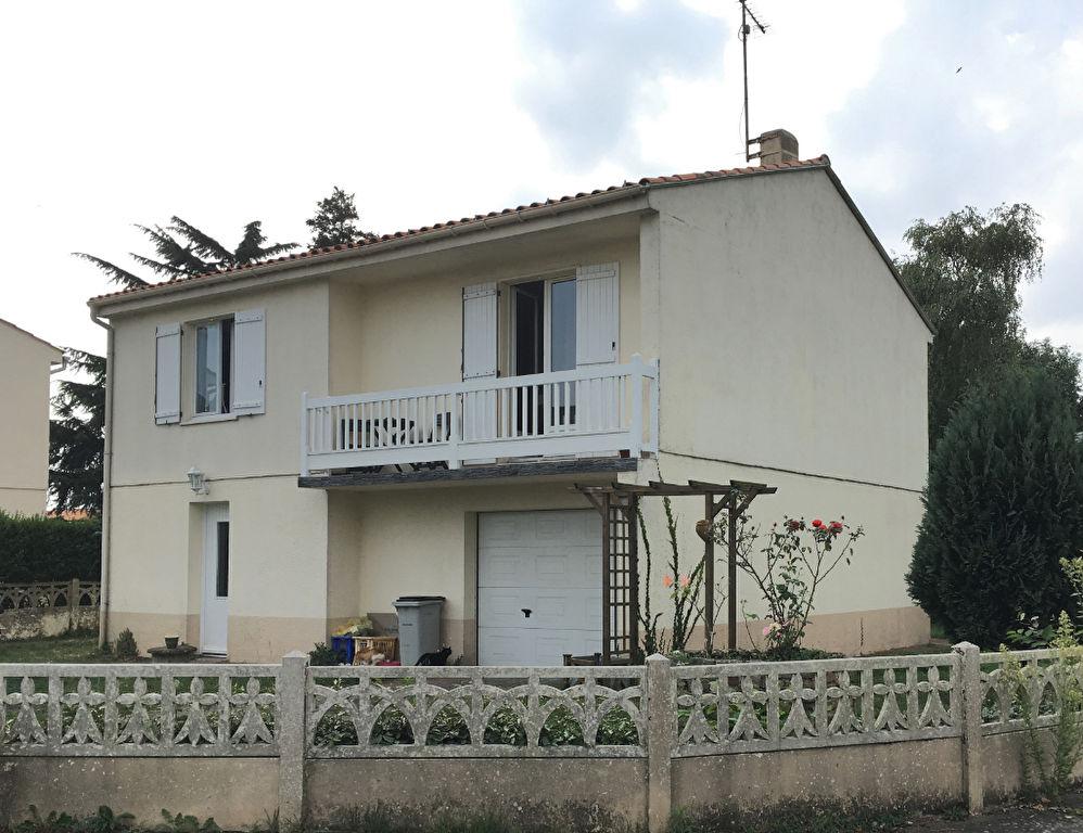 Maison Corsept 5 pièce(s) 114 m²