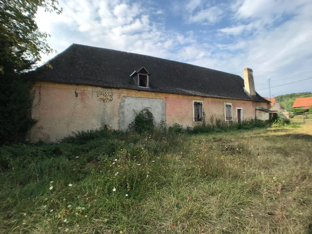 Maison  Monsassut Audiracq 3 pièce(s) 90 m2 environ 120000