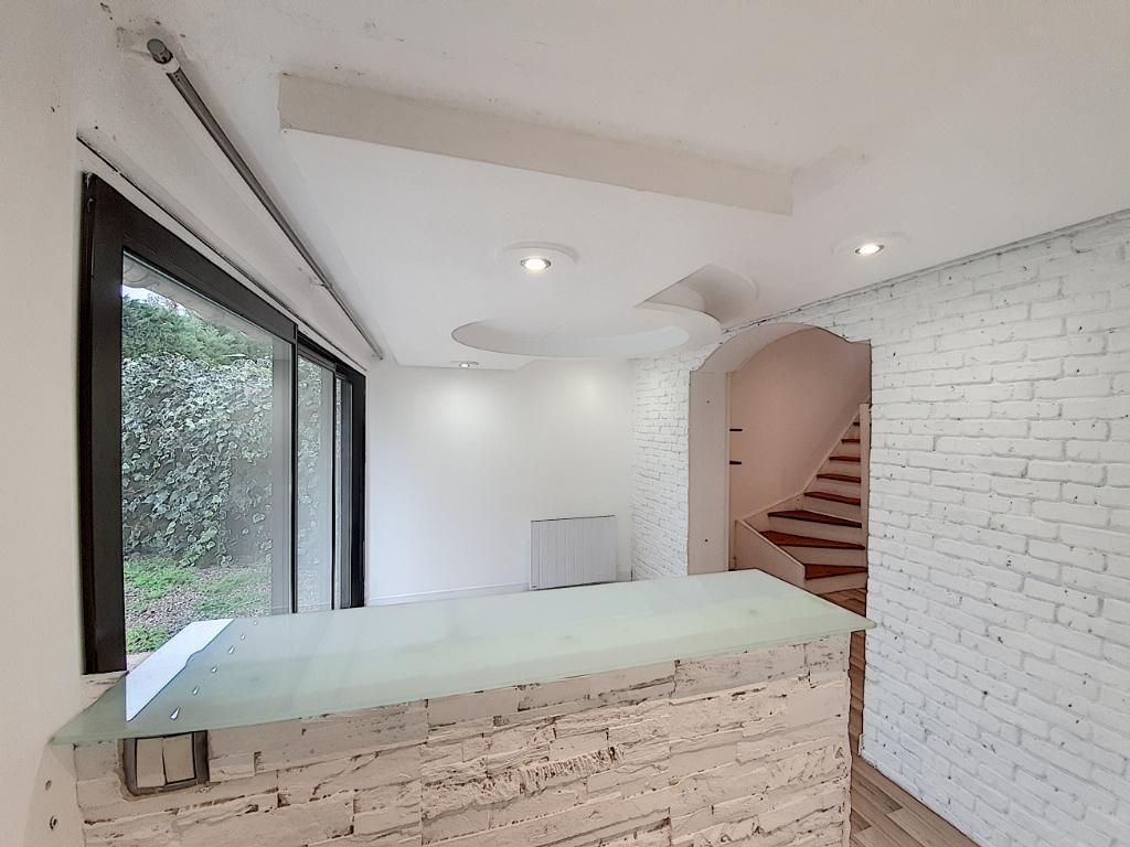 Maison Jumelée 3 pièces 32 m2 avec jardin et parking