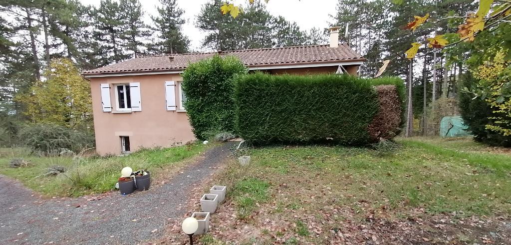 Maison Trelissac 6 pièce(s) 107 m2