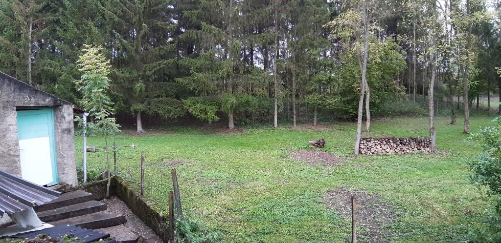 Maison de village - Oudrenne