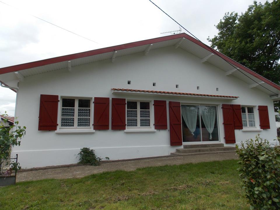 Maison à BEGAAR