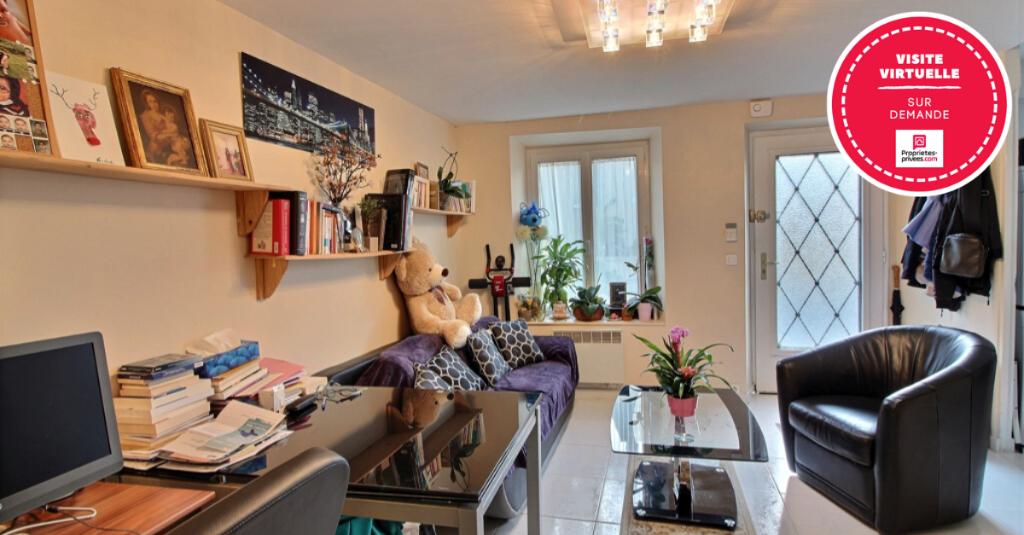 Appartement 2/3 pièce(s) 43 m2