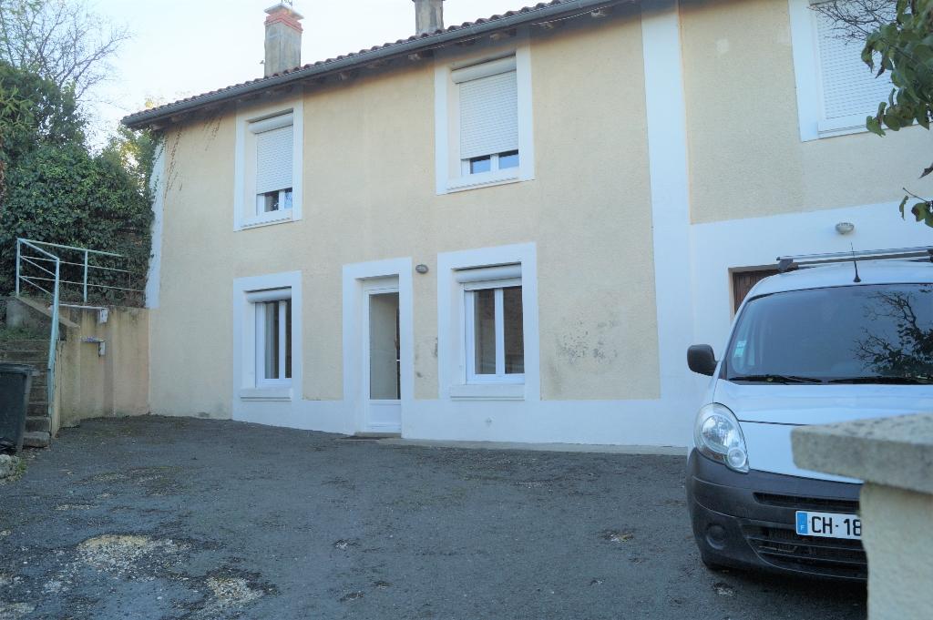 Maison Bassillac Et Auberoche 5 pièce(s) 98 m2