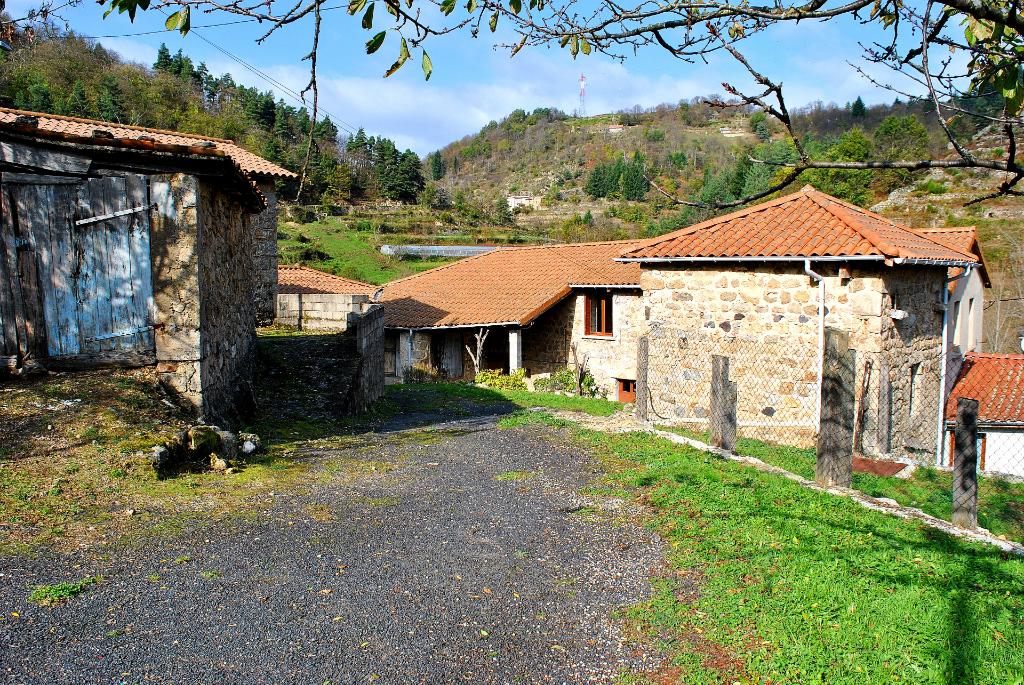 Maison Saint-Barthélémy Le Meil 444 m2