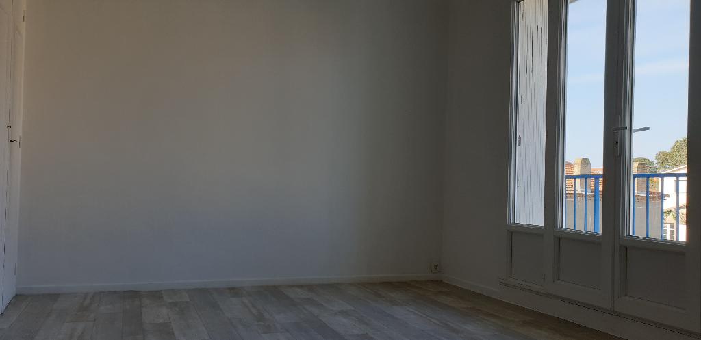 Appartement La Bernerie En Retz 1 pièce(s) 20 m2